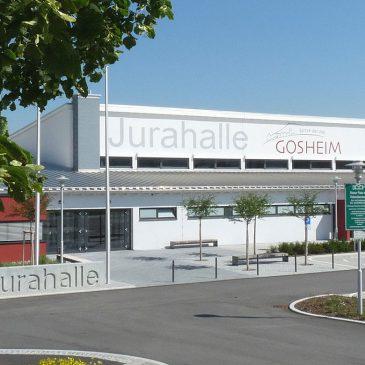 Mehrzweckhalle Gosheim