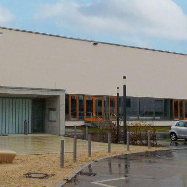 Sporthalle Aichtal-Grötzingen