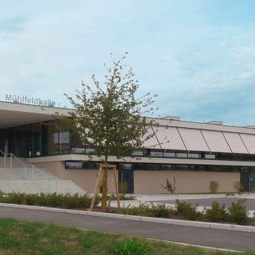 Sporthalle Aspach